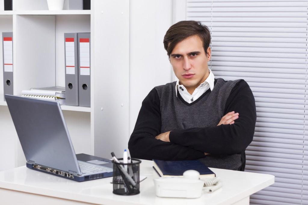 Unmotivated Employees